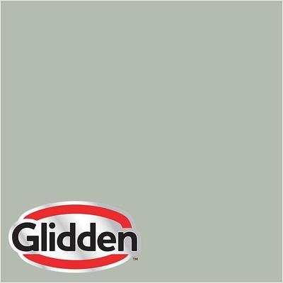 Glidden Premium 8 Oz Hdgcn14d Green Smoke Eggshell Interior Paint Sample Yahoo Shopping