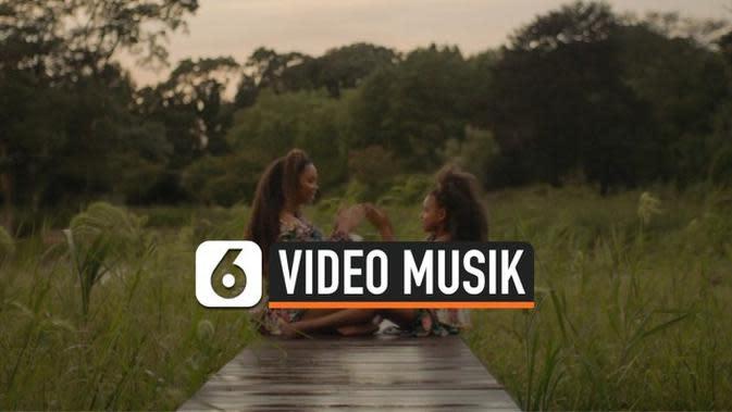 VIDEO: Beyonce Libatkan Blue Ivy di Video Musik Terbaru