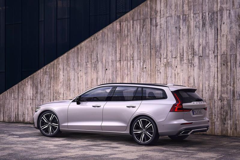 Photo credit: Volvo