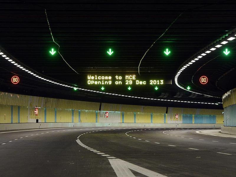 濱海高速公路