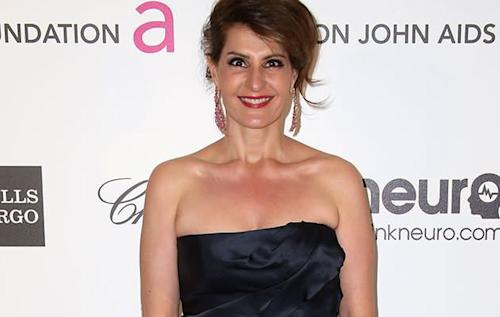 Nia Vardalos: I went through 13 rounds of in vitro fertilization before adopting