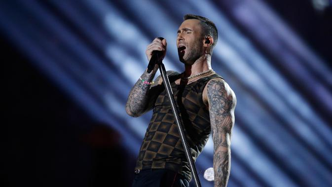 Lirik Lagu Better That We Break - Maroon 5