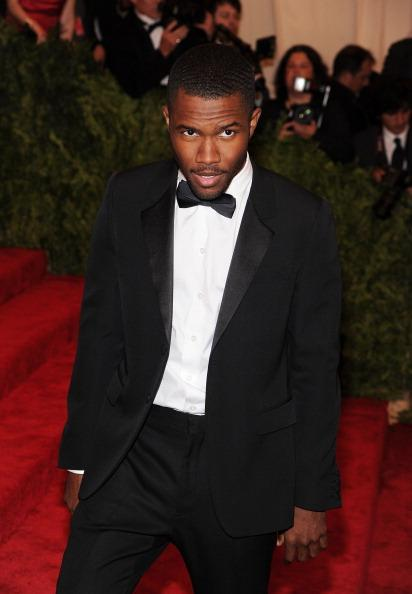 O Music Awards Nominees Announced: Frank Ocean, Beck Lead the Pack