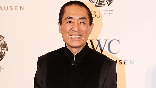 Chinese Filmmaker Zhang Yimou Under Investigation for Fathering Seven Children