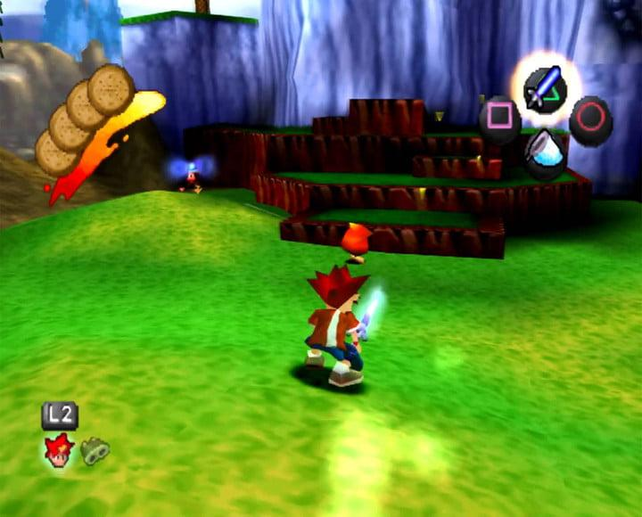 best ps1 games ape escape