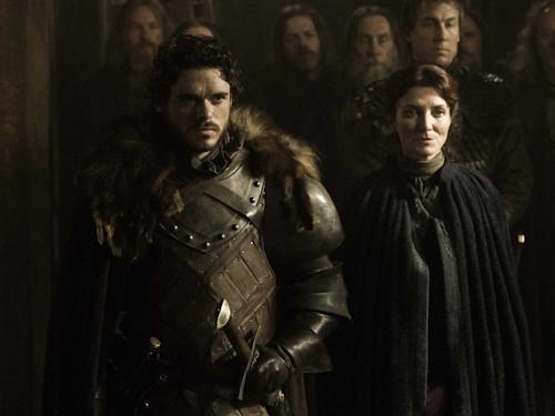 HBO Had The Most Pirated Show Of 2013 – Here's Why It's Thrilled