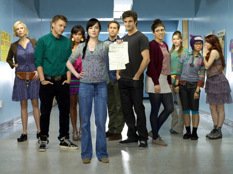 "Most Underrated TV Shows of the Year: ""Awkward"""