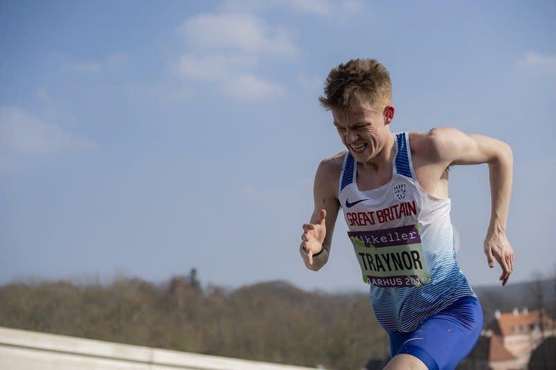 Terbukti doping, pelari jarak jauh Luke Traynor diskors dua tahun