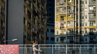 《施政報告》林鄭:過渡性房屋整體供應在未來幾年可增至2萬個
