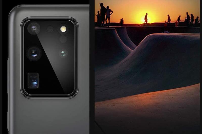 Spigen Camera lens Screen Protector