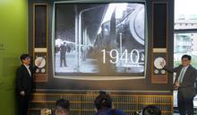 百幅歷史圖像X百台電視多媒體X百則新聞報導 展現高雄百年史