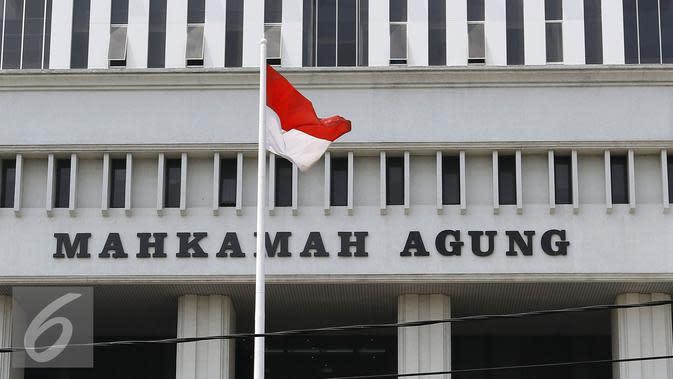 Tugas dan Fungsi Mahkamah Agung sebagai Lembaga Tinggi Negara