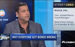 Expert: Why everyone got bonds wrong