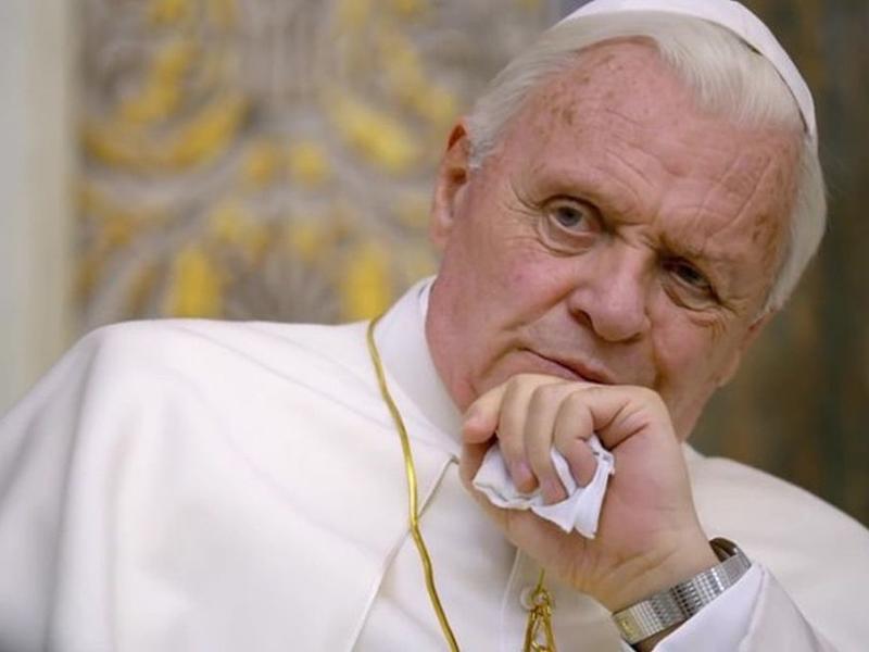 本篤十六世(Benedictus XVI)