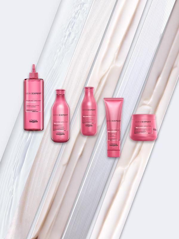 Serie Expert Pro Longer dari L'Oréal Professionnel