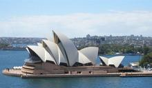 歷史上的今天/雪梨歌劇設計來自橘子
