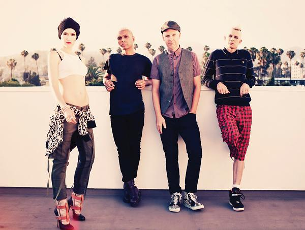 No Doubt Settle 'Band Hero' Video Game Lawsuit