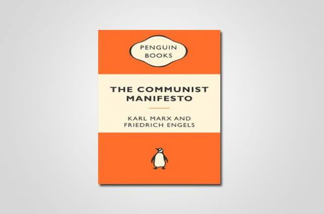 Communist Photo