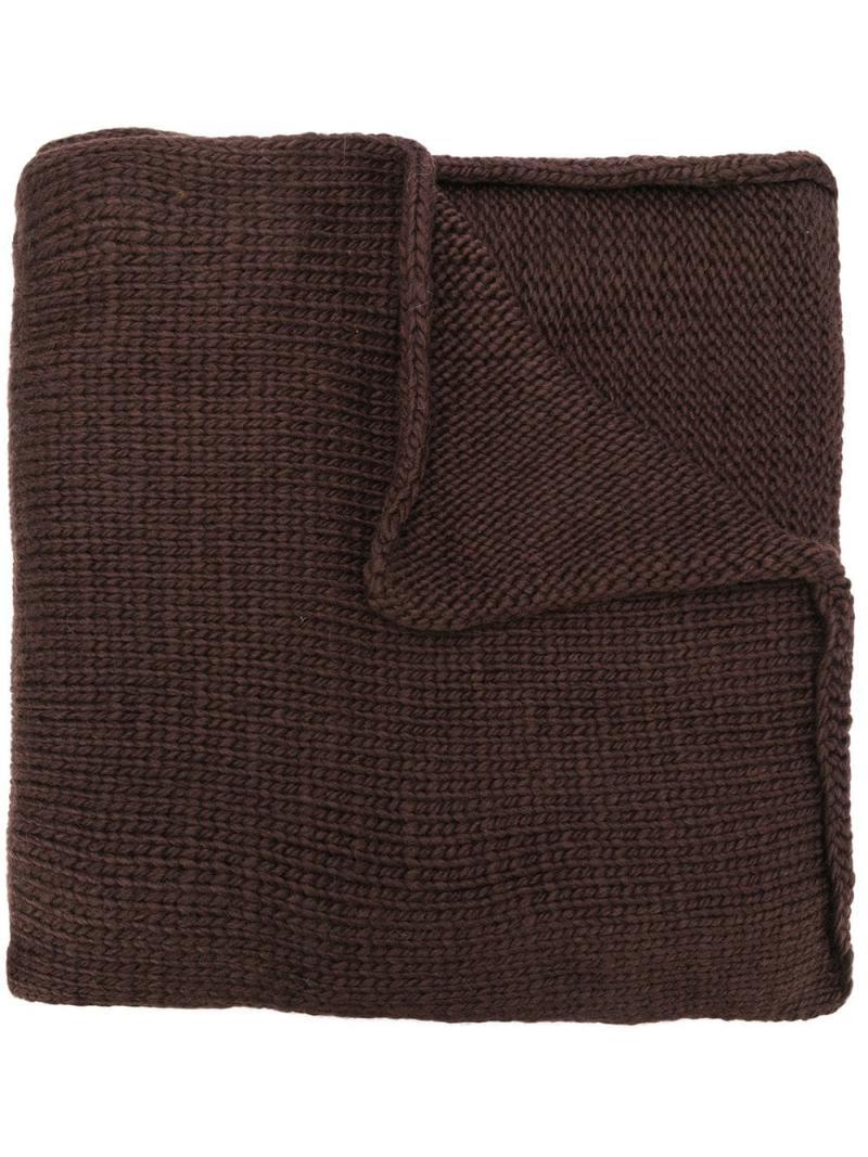 CHEREVICHKIOTVICHKI Chunky Knit Scarf