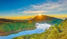 迎接2021第一道曙光 太平山6大日出景點等你來