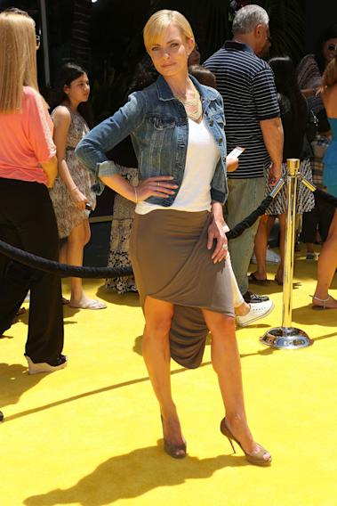 "Premiere Of Universal Pictures' ""Despicable Me 2"" - Arrivals"