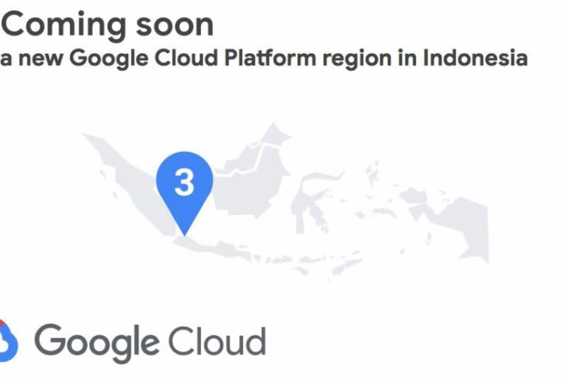 Kominfo-Google Cloud sepakat bangun data center Juni ini