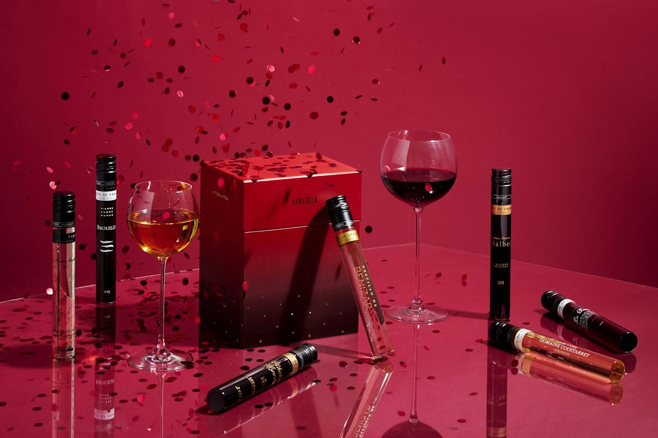 """<p><strong>Order It Here:</strong> <a href=""""https://www.popsugar.com/buy/Vinebox-12-Nights-Wine-Advent-Calendar-Naughty-Edition-493654?p_name=Vinebox%2012%20Nights%20of%20Wine%20Advent%20Calendar%3A%20Naughty%20Edition&retailer=getvinebox.com&pid=493654&price=129&evar1=yum%3Aus&evar9=46670073&evar98=https%3A%2F%2Fwww.popsugar.com%2Ffood%2Fphoto-gallery%2F46670073%2Fimage%2F46670175%2FVinebox-12-Nights-Wine-Advent-Calendar-Naughty-Edition&list1=holiday%2Cwine%2Calcohol%2Cadvent%20calendars&prop13=mobile&pdata=1"""" rel=""""nofollow"""" data-shoppable-link=""""1"""" target=""""_blank"""" class=""""ga-track"""" data-ga-category=""""Related"""" data-ga-label=""""https://www.getvinebox.com/products/12-nights-of-wine-naughty"""" data-ga-action=""""In-Line Links"""">Vinebox 12 Nights of Wine Advent Calendar: Naughty Edition</a> ($129)</p>"""