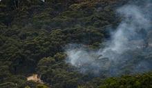 熱浪侵襲澳洲東南部 阿得雷德出現野火