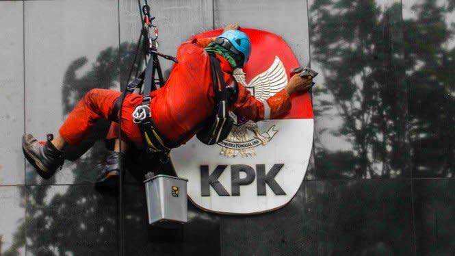 Pemilihan Ketua Wadah Pegawai KPK Segera Dilangsungkan