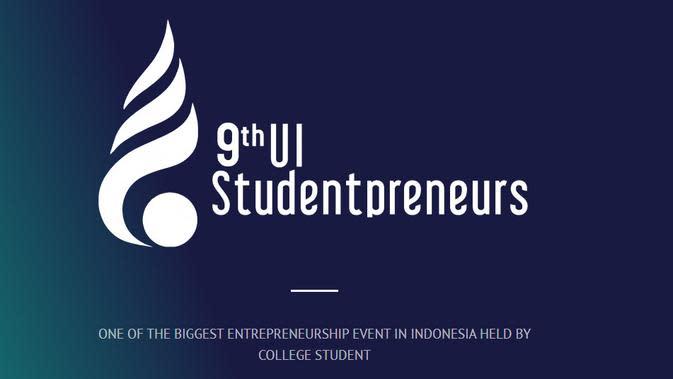 FEB Universitas Indonesia Gelar 9th Studentpreneurs