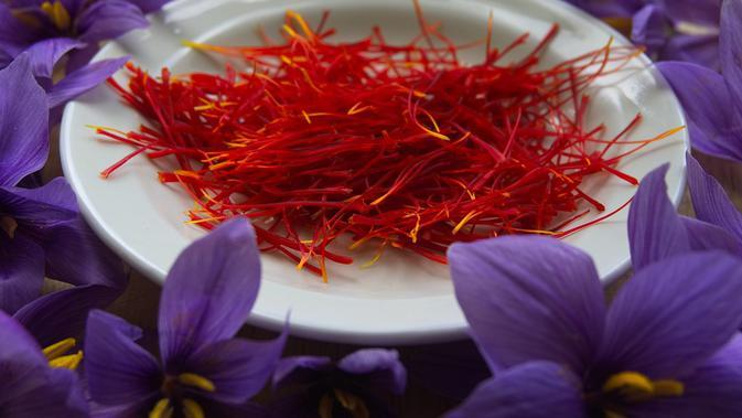 Mengonsumsi saffron dapat meningkatkan tidur Anda. Hal tersebut terungkap dari penelitian yang dilakukan Murdoch University (Dok.Pixabay)