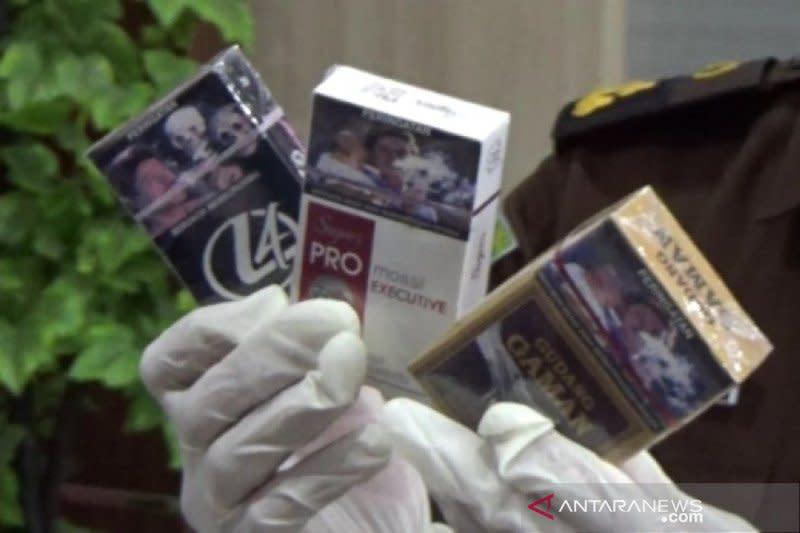 Ganjar sampaikan masukan terkait kenaikan cukai rokok kepada DPD