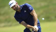 高爾夫》世界排名第三十四週,強森六度登上球王寶座