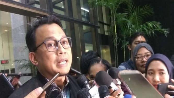 TundaPutusan Etik untuk Firli Bahuri, KPK Berdalih karena COVID-19