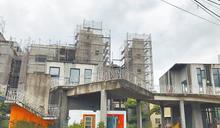 營運卡卡 竹東文創藝術村被放生