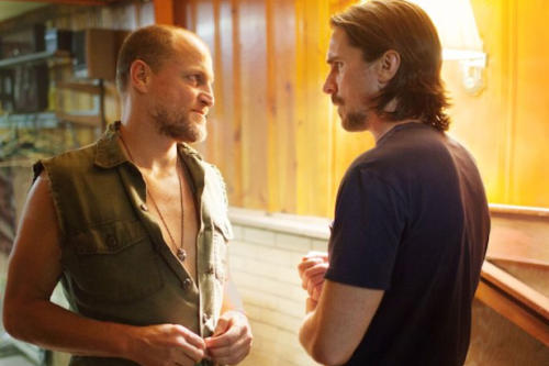 Christian Bale Battles Woody Harrelson in New 'Out of the Furnace' Trailer (Video)