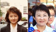 網翻年輕照片有「北韓主播感」 盧秀燕:大家開心就好