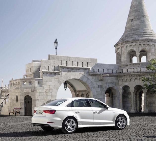台灣奧迪推出《Audi A1 / A3 夢想零距離專案》 即刻把握入主前衛個性化座駕 雙車系零利率彈性購車財務方案 優惠限時實施中