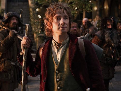 'The Hobbit: An Unexpected Journey' Review: Bored of the Rings