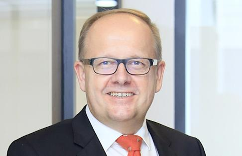 Georg Chmiel, executive chairman at Juwai IQI. Photo: Juwai IQI