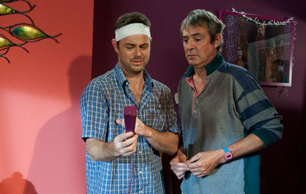 Danny Dyer comedy makes £602 at the box office