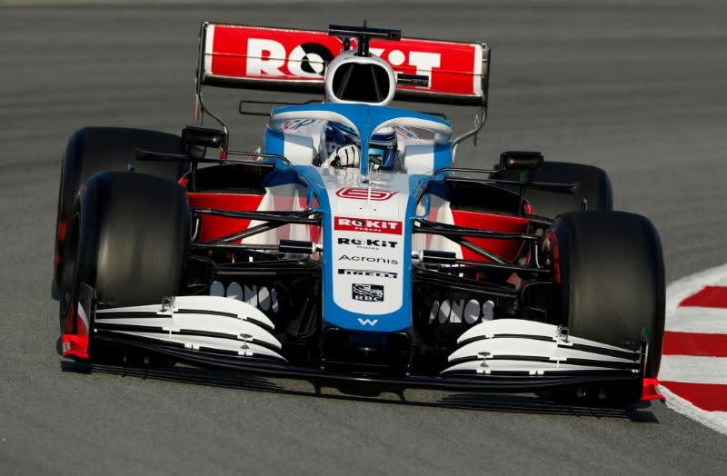 Motor racing: Reaction to revised Formula One calendar