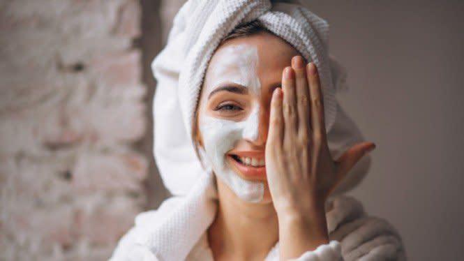 Terungkap, Bisnis Skincare Laris Saat Pandemi COVID-19