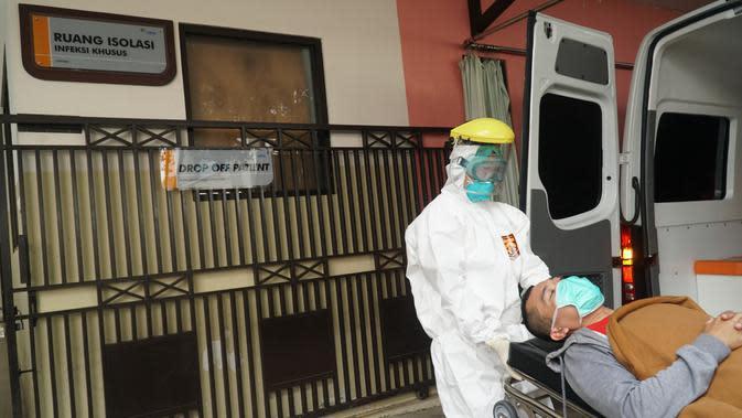 Hampir Sebulan Tak Ada Kasus Kematian Akibat Corona di Kota Bandung