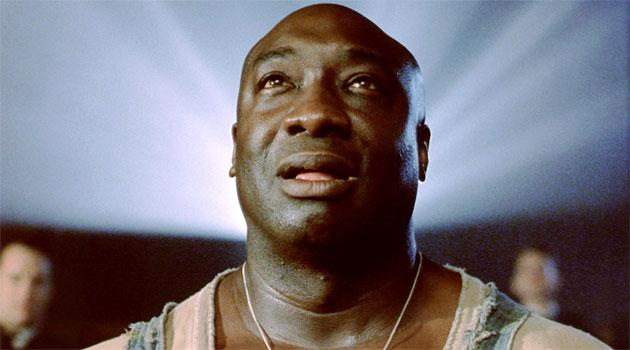 Michael Clarke Duncan of 'Green Mile' fame dies at 54