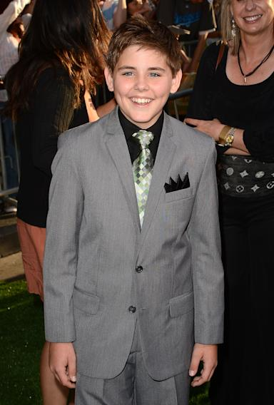 """Premiere Of Walt Disney Pictures' """"The Odd Life Of Timothy Green"""" - Arrivals"""