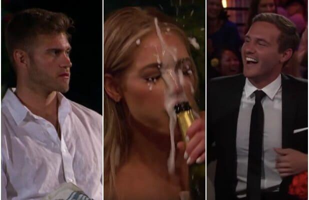 26 Juiciest 'Bachelor' and 'Bachelorette' Moments of All Time (Photos)