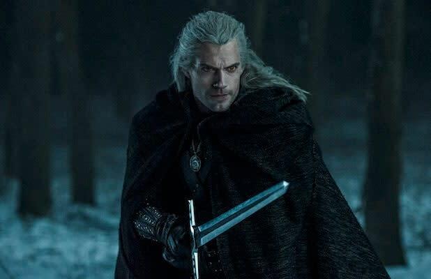 'The Witcher' Season 2 Recasts Eskel