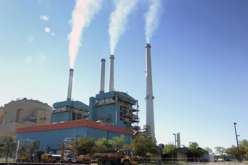 Power Plant Future