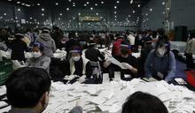 【Yahoo論壇/蔡增家】一場被疫情掩蓋的韓國國會大選